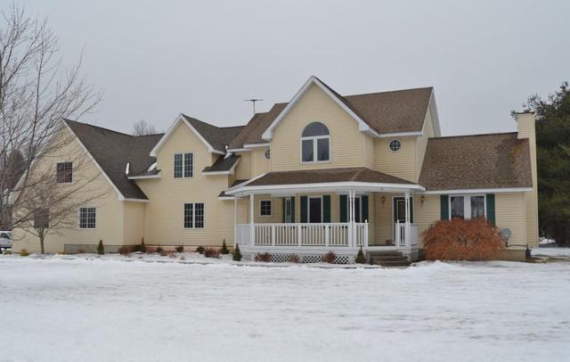19 Priestly Farms, South Hadley, MA 01075 (MLS #72281498) :: Goodrich Residential