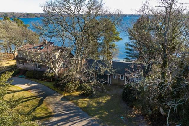 16 Lakeview Dr, Barnstable, MA 02632 (MLS #72281500) :: Goodrich Residential