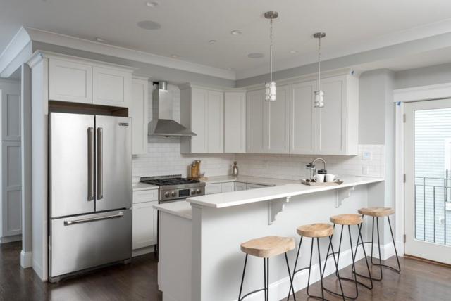 51B Coffey Street B, Boston, MA 02122 (MLS #72281666) :: Goodrich Residential