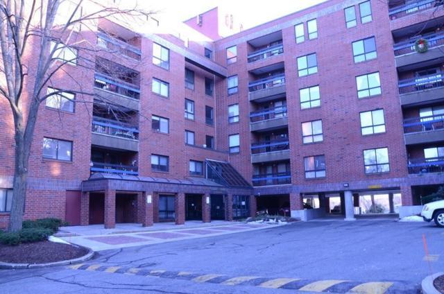 4 Summit Drive #502, Reading, MA 01867 (MLS #72281695) :: Kadilak Realty Group at Keller Williams Realty Boston Northwest