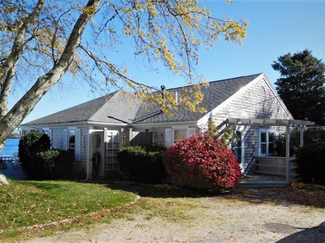 110 Annable Point, Barnstable, MA 02632 (MLS #72281713) :: Driggin Realty Group