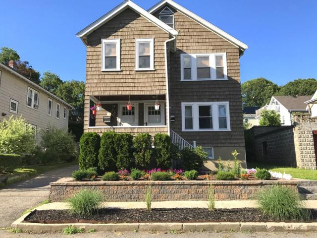 112 Oakland Road Ext #2, Brookline, MA 02445 (MLS #72281720) :: Goodrich Residential