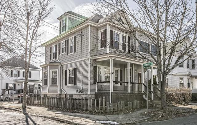 380 West Clinton Street, New Bedford, MA 02740 (MLS #72281782) :: Lauren Holleran & Team