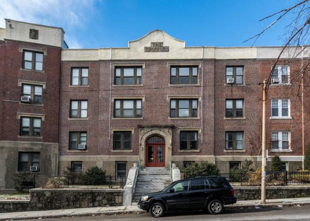 14 Park Vale Avenue #3, Boston, MA 02134 (MLS #72281801) :: Hergenrother Realty Group