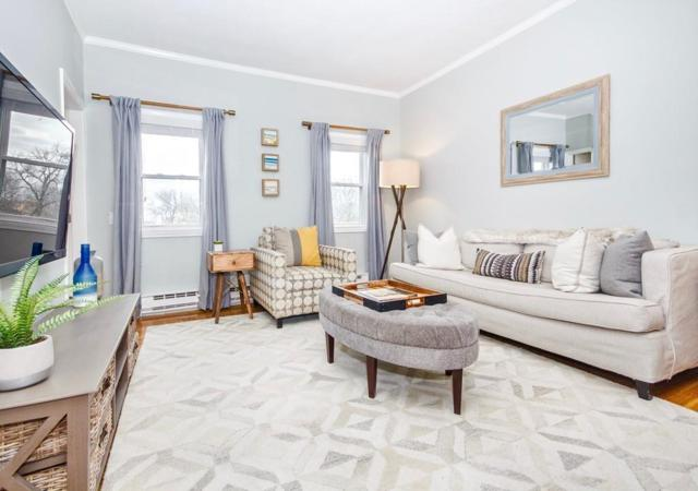 370 Bunker Hill Street #4, Boston, MA 02129 (MLS #72281895) :: Hergenrother Realty Group