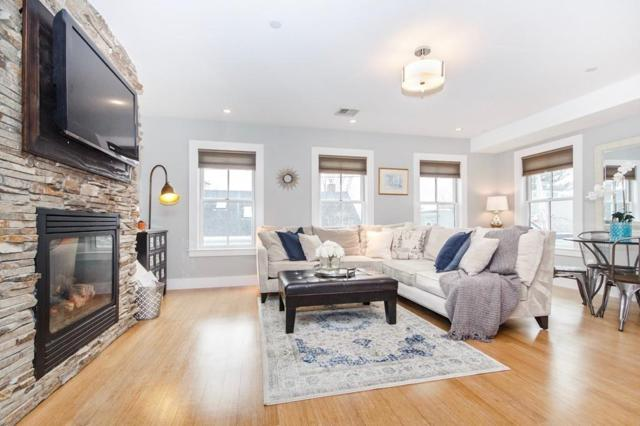 103 Russell St #2, Boston, MA 02129 (MLS #72281922) :: Hergenrother Realty Group