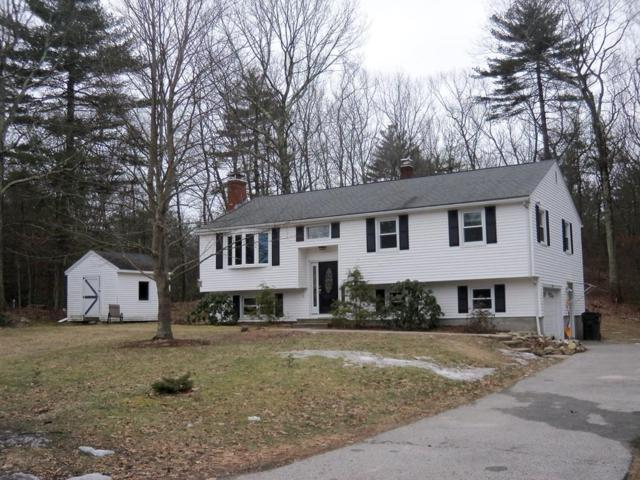 229 Pollard Road, Northbridge, MA 01534 (MLS #72282148) :: Hergenrother Realty Group