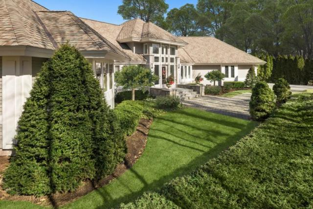 158 Country Club Way, Ipswich, MA 01938 (MLS #72282166) :: Mission Realty Advisors
