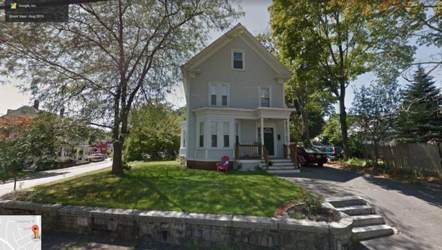 2 Johnson St, Woburn, MA 01801 (MLS #72282231) :: Kadilak Realty Group at Keller Williams Realty Boston Northwest