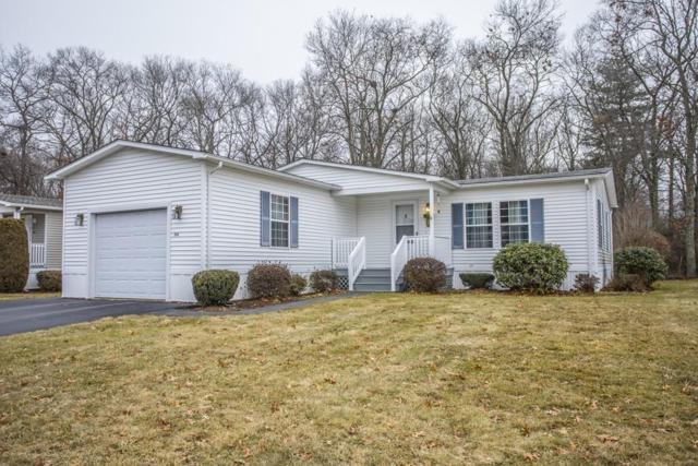 248 Maple Leaf Dr., Taunton, MA 02780 (MLS #72282246) :: Goodrich Residential