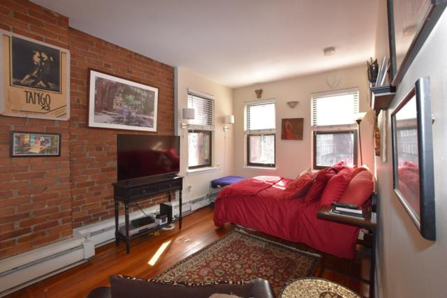 57 Charter St 3D, Boston, MA 02113 (MLS #72282252) :: Hergenrother Realty Group
