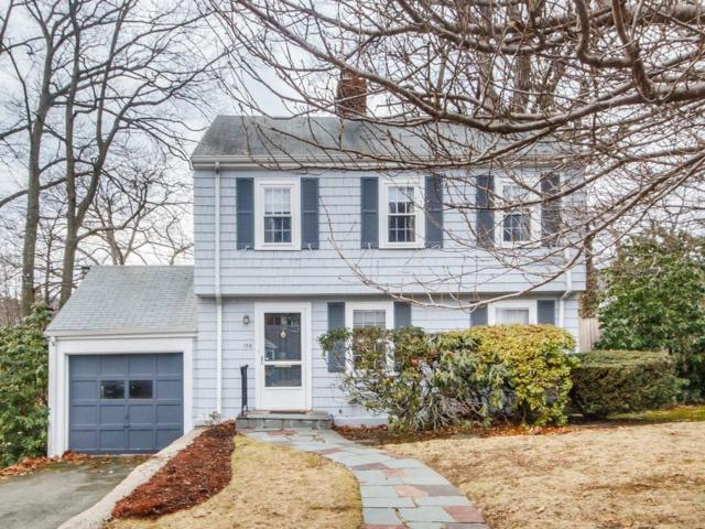 159 Payson Rd, Brookline, MA 02467 (MLS #72282281) :: Vanguard Realty