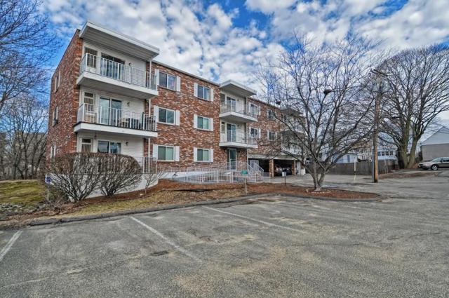 76 Ship Ave #12, Medford, MA 02155 (MLS #72282295) :: Kadilak Realty Group at Keller Williams Realty Boston Northwest