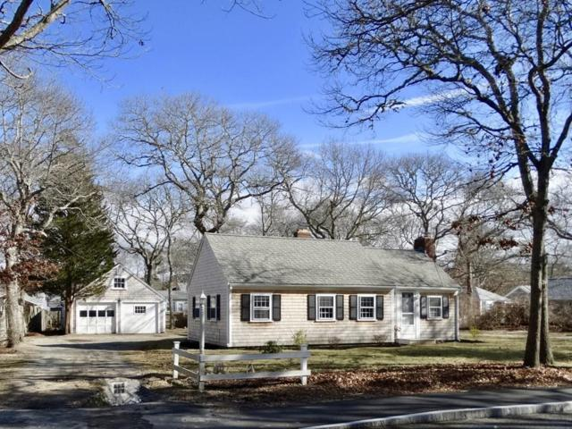 78 Seaview Ave, Yarmouth, MA 02664 (MLS #72282297) :: Driggin Realty Group