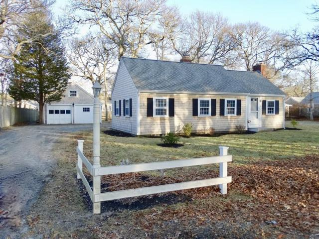 78 Seaview Ave, Yarmouth, MA 02664 (MLS #72282304) :: Driggin Realty Group