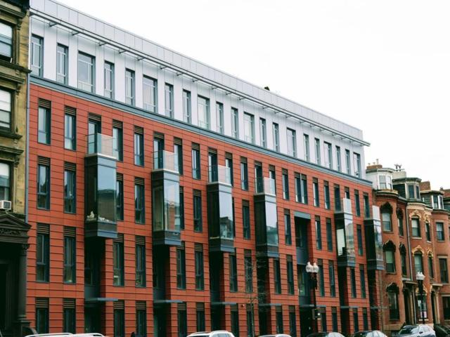 691 Massachusetts Ave #507, Boston, MA 02118 (MLS #72282314) :: Goodrich Residential