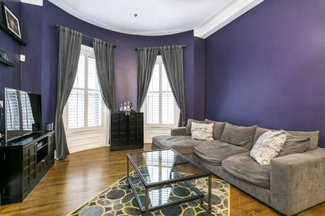 16 Upton Street #2, Boston, MA 02118 (MLS #72282384) :: Goodrich Residential