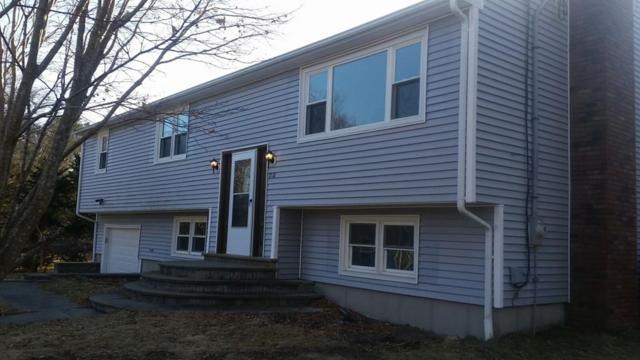 38 Bergeron Rd, Dartmouth, MA 02747 (MLS #72282399) :: Cobblestone Realty LLC
