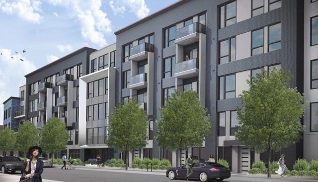 45 West Third Street #324, Boston, MA 02127 (MLS #72282452) :: Goodrich Residential