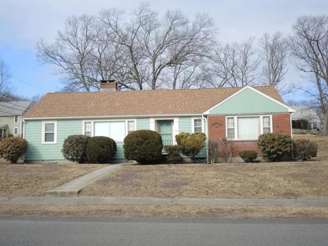 242 Washington Avenue, Needham, MA 02492 (MLS #72282492) :: Goodrich Residential