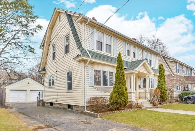 17 Hartford Terrace, Springfield, MA 01118 (MLS #72282596) :: Driggin Realty Group