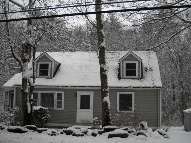 223 Nashua Rd, Billerica, MA 01862 (MLS #72282624) :: Kadilak Realty Group at Keller Williams Realty Boston Northwest