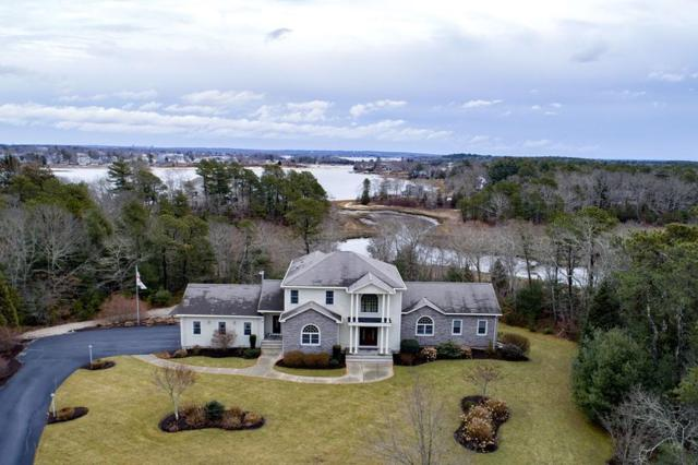 7 Davis Lane, Wareham, MA 02571 (MLS #72282627) :: Charlesgate Realty Group