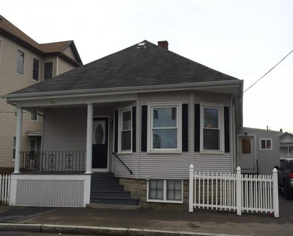 86 Eugenia Street, New Bedford, MA 02745 (MLS #72282635) :: Goodrich Residential