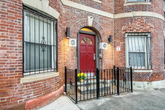 883 Harrison Avenue #1, Boston, MA 02118 (MLS #72282654) :: Goodrich Residential