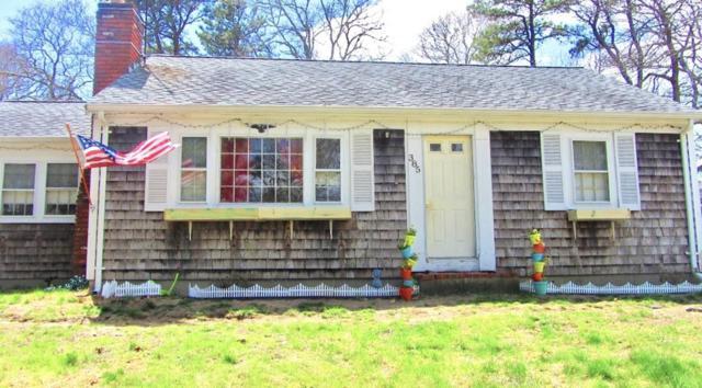 385 Upper County Road, Dennis, MA 02660 (MLS #72282683) :: Goodrich Residential
