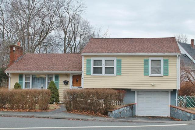 1 Middle St, Woburn, MA 01801 (MLS #72282741) :: Goodrich Residential