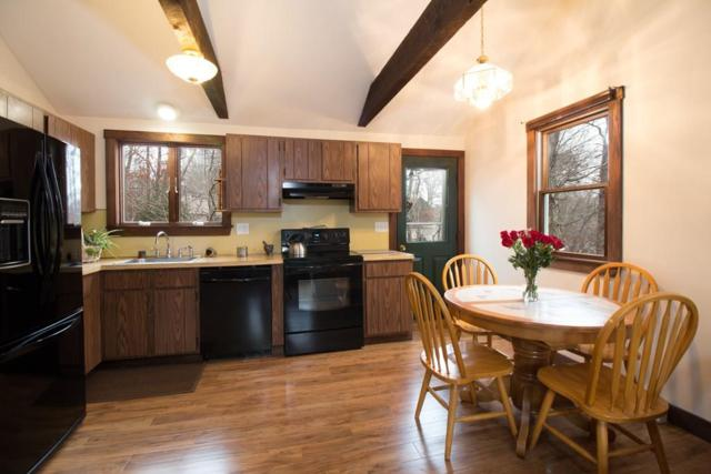 35 Jacqueline Ln, Plymouth, MA 02360 (MLS #72282750) :: Goodrich Residential