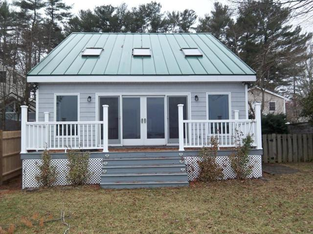 17 Point Of Pines Rd, Freetown, MA 02717 (MLS #72282887) :: Charlesgate Realty Group
