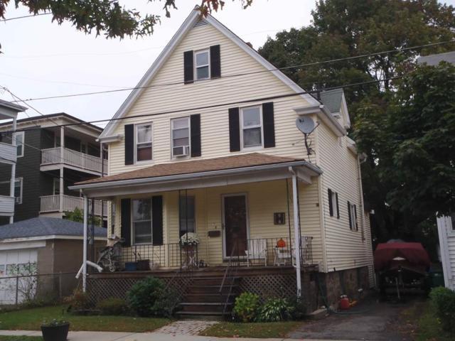 315 Park St, Medford, MA 02155 (MLS #72282988) :: Kadilak Realty Group at Keller Williams Realty Boston Northwest
