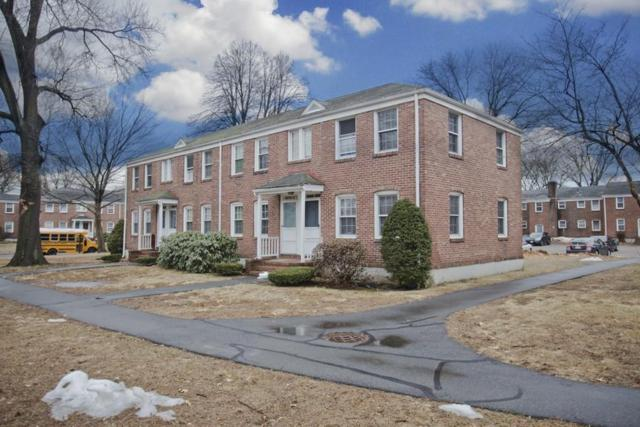 470 Cold Spring Ave #470, West Springfield, MA 01089 (MLS #72283049) :: Driggin Realty Group