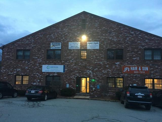 574 Boston Rd #11, Billerica, MA 01821 (MLS #72283074) :: Kadilak Realty Group at Keller Williams Realty Boston Northwest