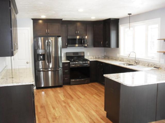 8 Willow Brook Lane, Blackstone, MA 01504 (MLS #72283129) :: Goodrich Residential
