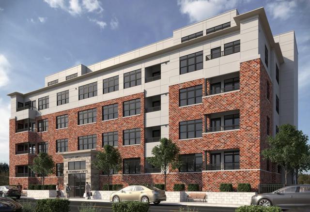 20 Penniman #407, Boston, MA 02134 (MLS #72283176) :: Goodrich Residential