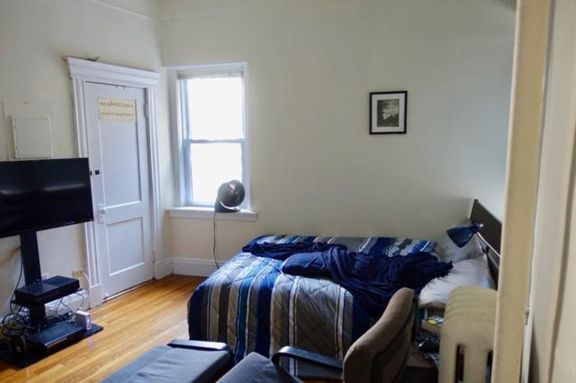 65 Park Drive #3, Boston, MA 02215 (MLS #72283197) :: Hergenrother Realty Group