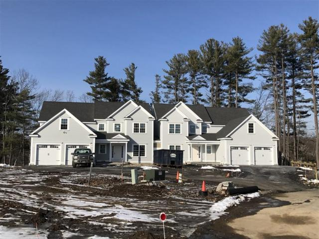 14 Point Road #1, Shrewsbury, MA 01545 (MLS #72283335) :: Hergenrother Realty Group