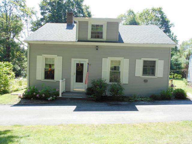 1922 Old Louisquisset, Lincoln, RI 02865 (MLS #72283338) :: Westcott Properties