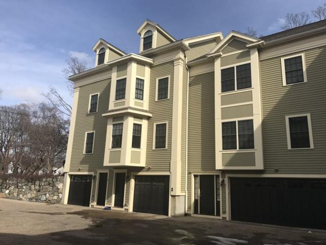 426 Main St. #2, Waltham, MA 02452 (MLS #72283347) :: Vanguard Realty