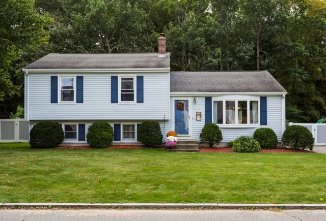 218 Ellendale Cir, Springfield, MA 01128 (MLS #72283403) :: Hergenrother Realty Group