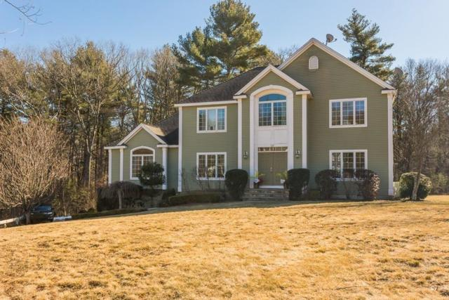 10 Jones Rd, Middleton, MA 01949 (MLS #72283491) :: Exit Realty