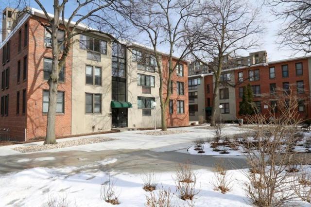 6 Juniper Street #11, Brookline, MA 02445 (MLS #72283611) :: Hergenrother Realty Group