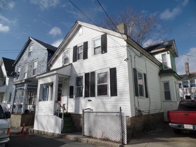 103 Sycamore St, New Bedford, MA 02740 (MLS #72283684) :: Westcott Properties