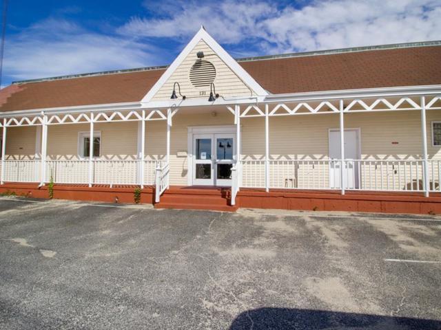 191 Nashua St, Providence, RI 02904 (MLS #72283707) :: Westcott Properties