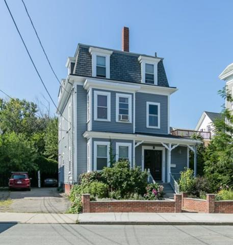 254 Summer St. #2, Somerville, MA 02143 (MLS #72283735) :: Vanguard Realty