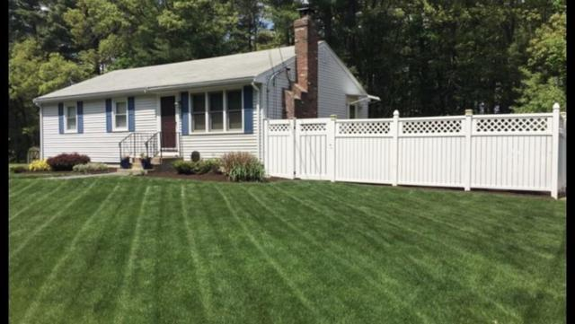 79 Ivy Ln, Northbridge, MA 01588 (MLS #72283766) :: Hergenrother Realty Group