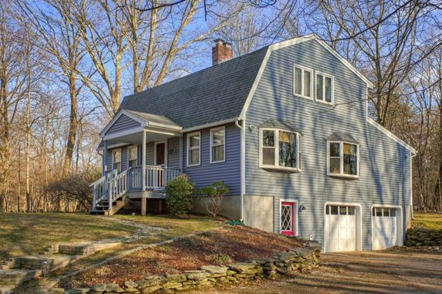 61 Griggs Rd, Sutton, MA 01590 (MLS #72283811) :: Hergenrother Realty Group